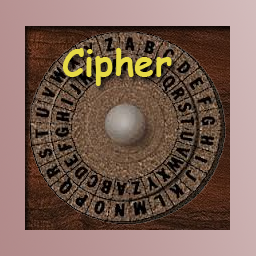 Memory game - cipher